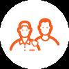 Icon - Autorized Representative