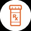 Icon - prescription